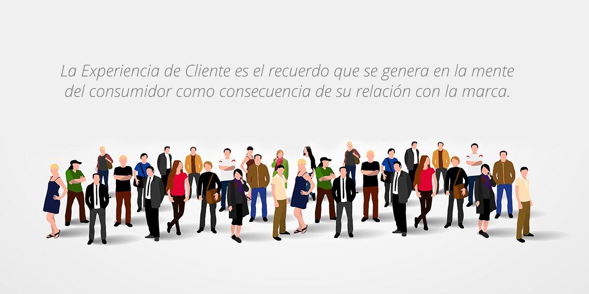 Estrategias de negocio que ponen al cliente en el centro.